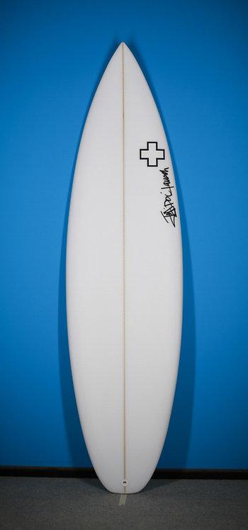 PROII XV - Surf Prescriptions surfboard