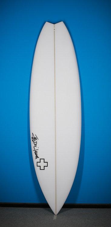 NDR - Surf Prescriptions surfboard