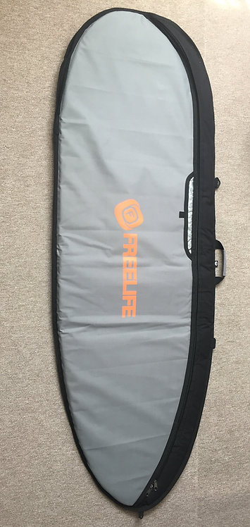 DOUBLE SHORTBOARD COVER FREELIFE