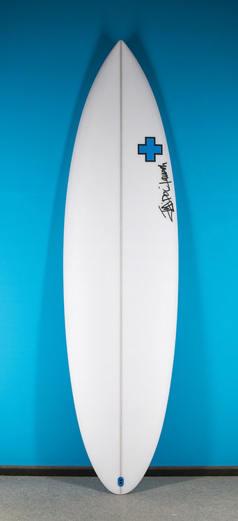 G MONEY II - Surf Prescriptions surfboard