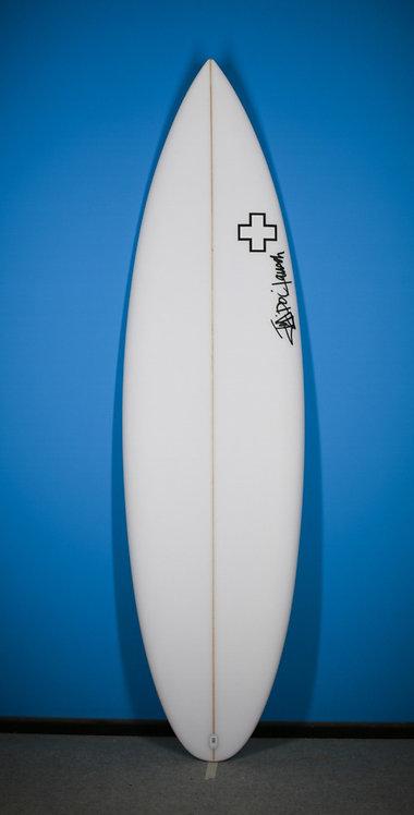 F MONEY - Surf Prescriptions surfboard