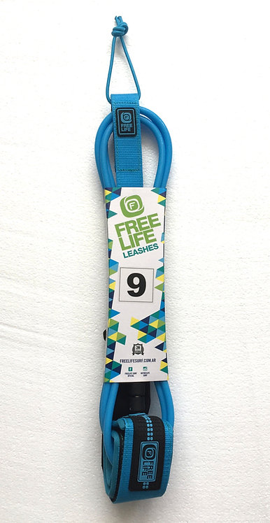 9´ x 8mm LEASH STRONG SERIES FREELIFE