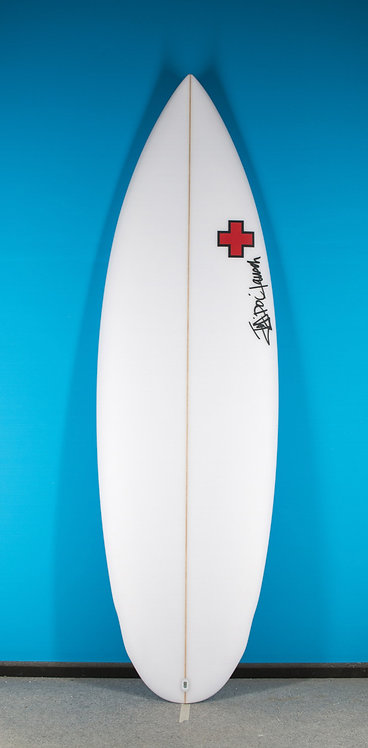 NEW TOY - Surf Prescriptions surfboard