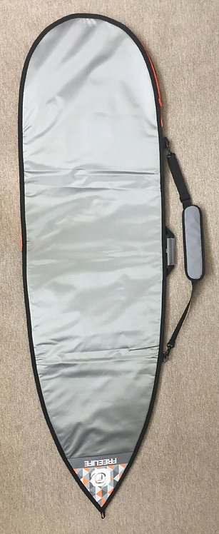 SHORTBOARD COVER FREELIFE - ELECTRIC