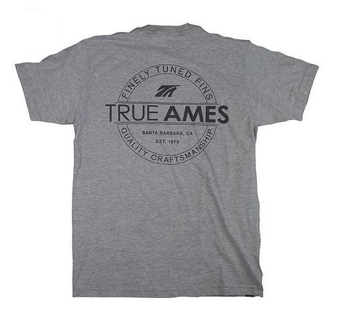 TRUE AMES T-SHIRT