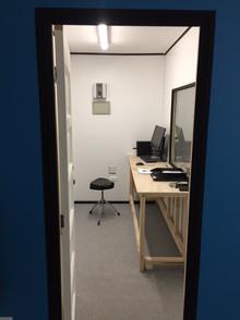 Control room APS 3000 5th Gen