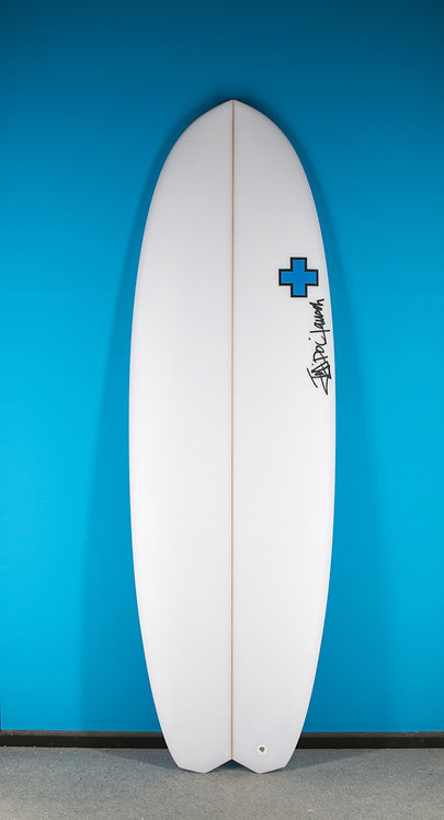 POLLY - PDS Surfboards