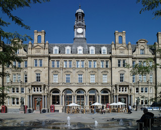 Old Post Office, Leeds Residential Luxury Apartments