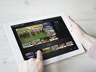 Smart Home Tablet Integration