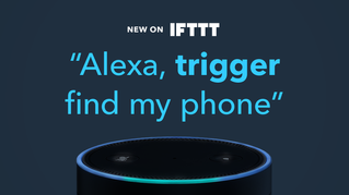 IFTTT comes to Alexa in the UK...