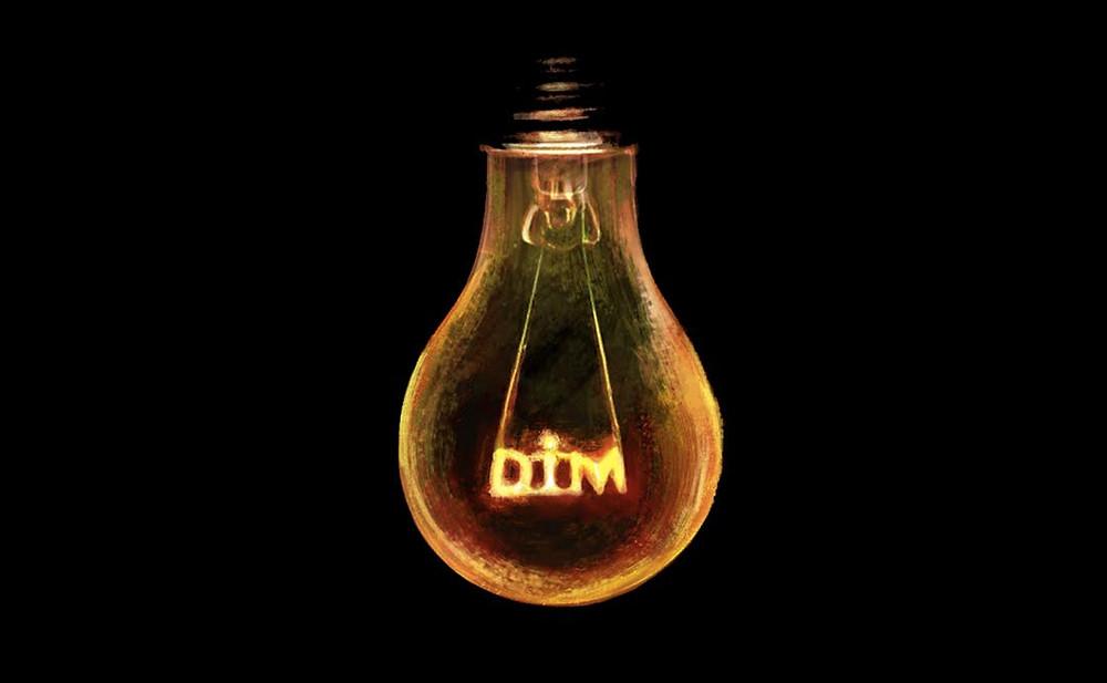 Brownout Lamp Dim