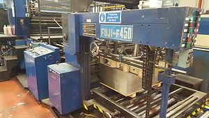 Fujitsu Press Moving