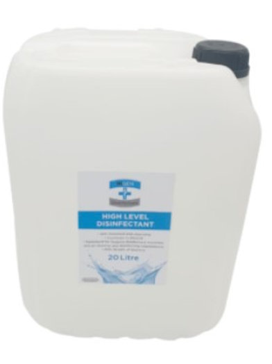 Disinfectant 20ltr