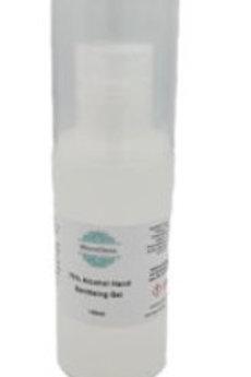 Hand Sanitiser 100ml Spray