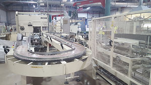 Working Conveyor Removal