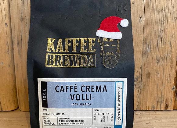 "CafféCrema "" Volli"""