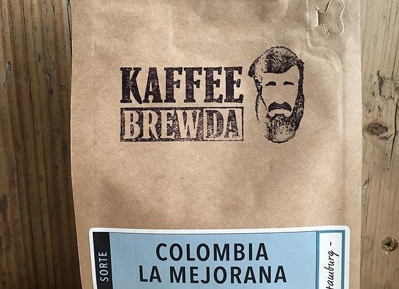 Colombia La Mejorana