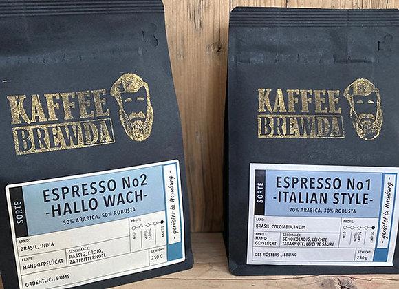 2er Espresso-Set
