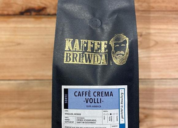 "CafféCrema "" Volli"" 1000g"