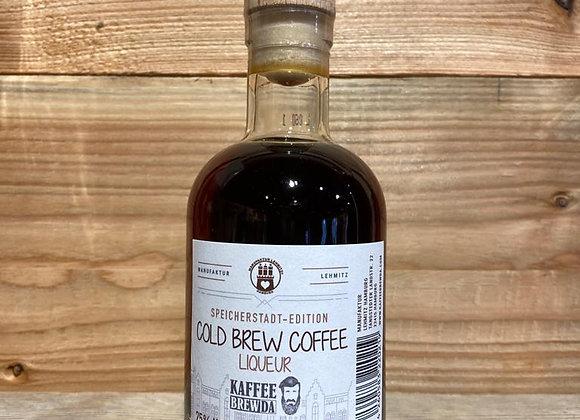 Cold Brew Coffee Liqueur 200ml