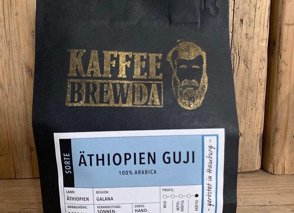Espresso Äthiopien Guji
