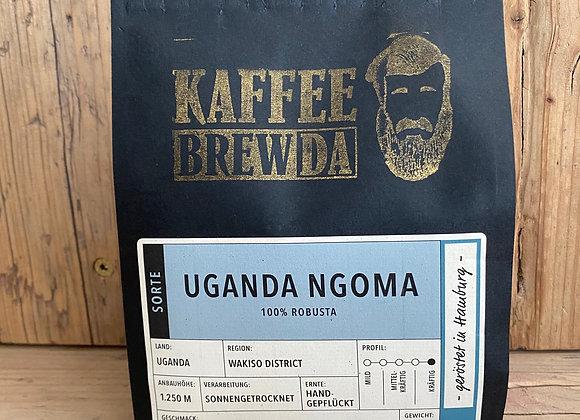 Espresso Uganda Ngoma