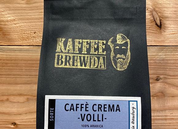 "CafféCrema "" Volli"" 250g"
