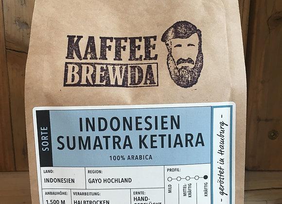 Indonesien Sumatra Ketiara
