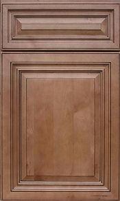 cinnamon cabinet
