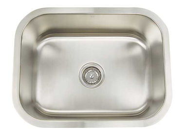 Free Rectangle Sink