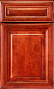 mahogany maple