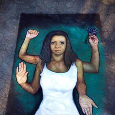The Goddess As Black Power