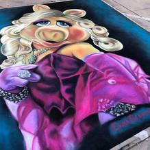 Paint the Pavement 2019 -St. Charles, IL