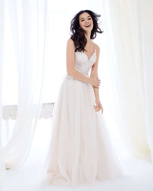 Ella Rosa Style #BE40
