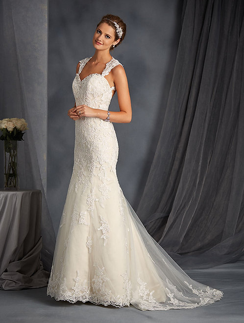 Alfred Angelo Style#2545