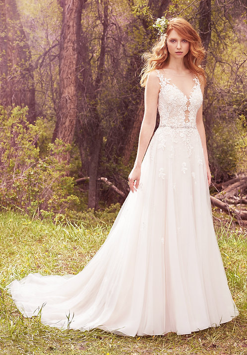 Maggie Sottero Style #Avery