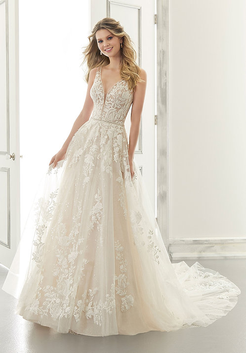 Morilee Style #2179 Ana