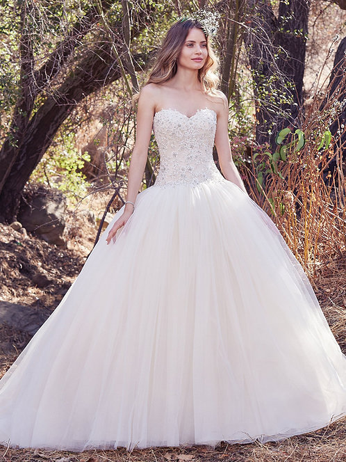 Maggie Sottero Style #Libby
