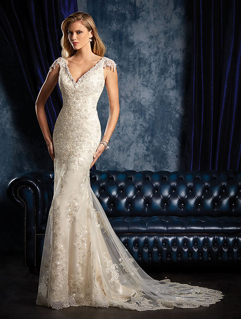 Alfred Angelo Style# 956