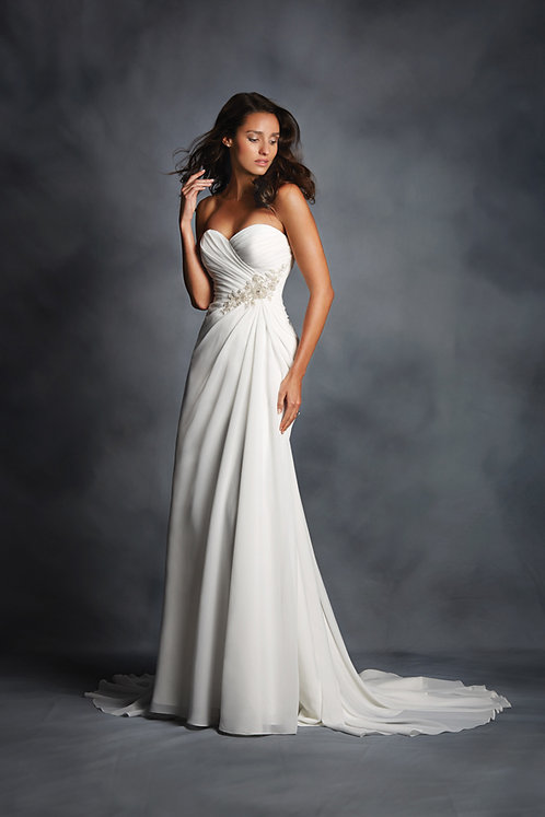 Alfred Angelo Style# 2514