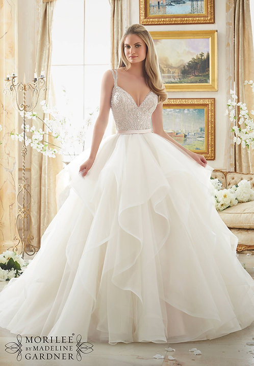 Morilee Style #2887