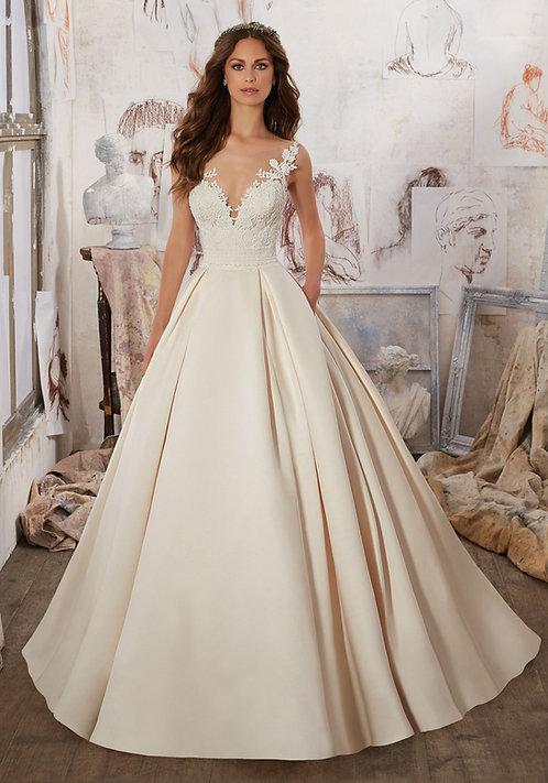 Morilee Style #5501 Marina