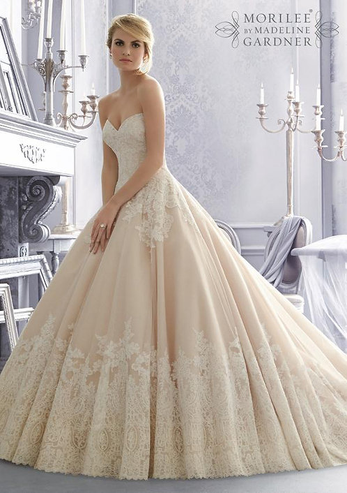 Morilee Style #2674