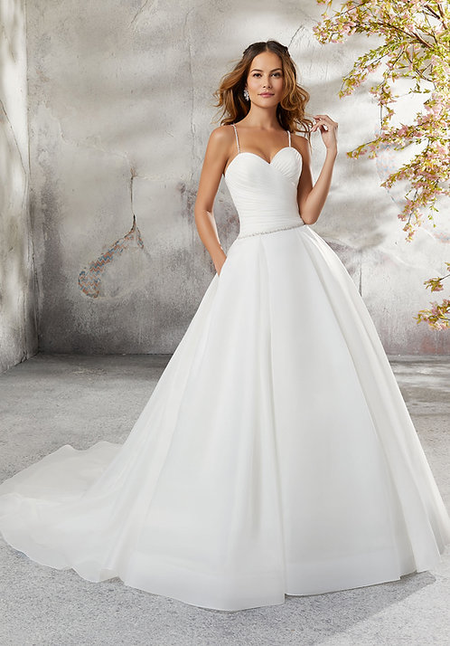 Morilee Style #5696 Laurissa