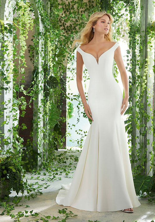 Morilee Style #6903 Paxton