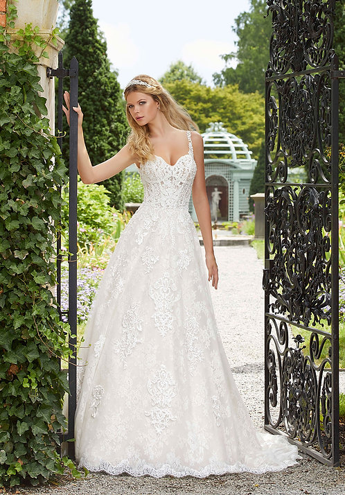 Morilee Style #2029 Patricia