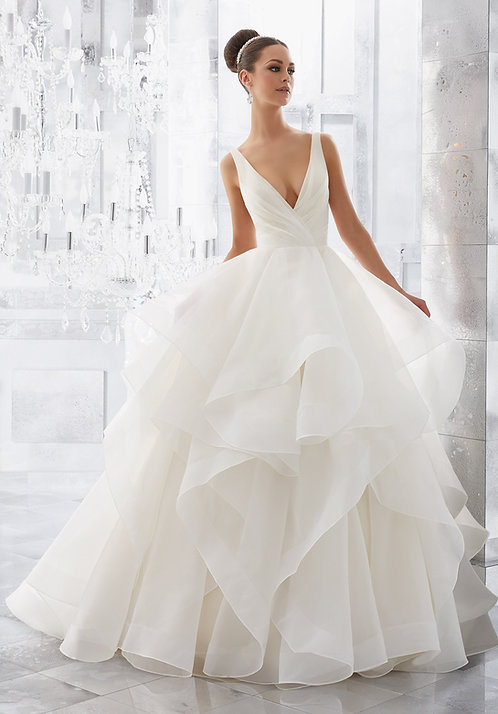 Morilee Style #5577 Milly