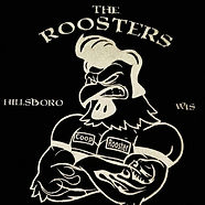 The Roosters logo