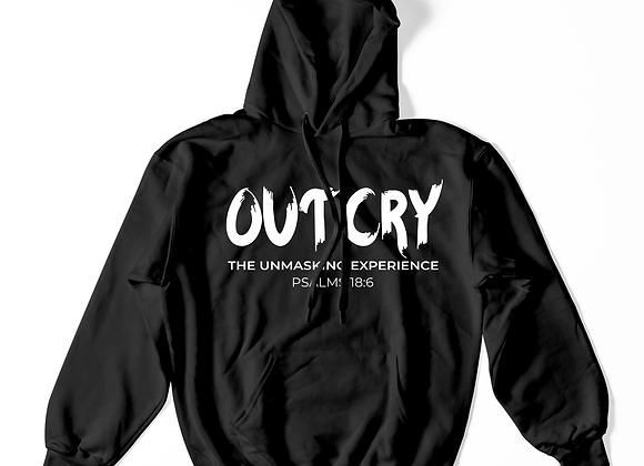 """""""Outcry"""" Hoodie"""