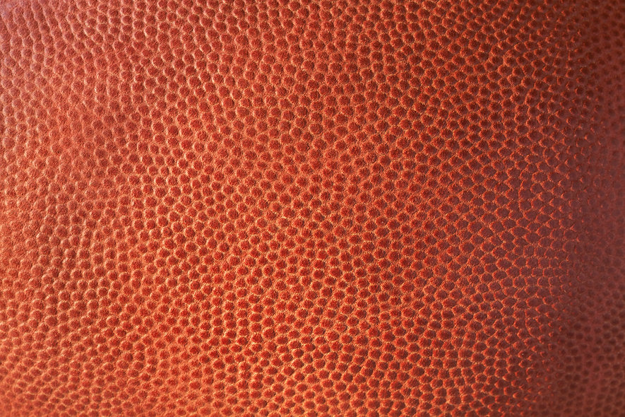 close-up-texture-of-a-leather-football-P